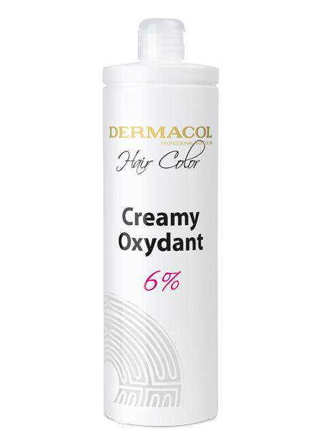 Dermacol Creamy Oxydant