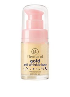 Gold Anti-Wrinkle Makeup Base