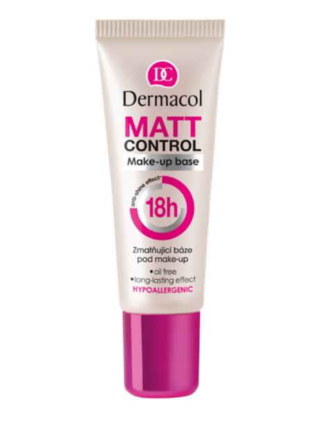 Matt Control Make-up Base