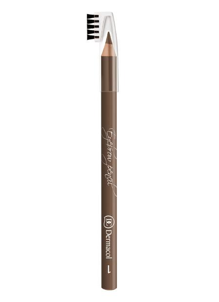 soft eyebrow pencil
