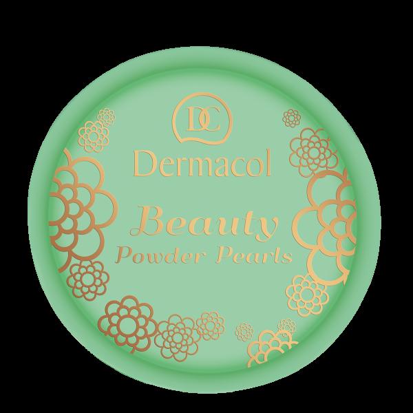 Beauty powder pearls