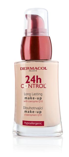 24 Hour Control Makeup