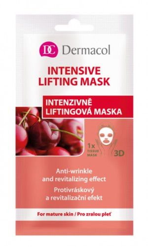 3d Intensive Lifting Mask