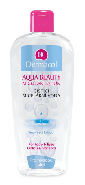 Aqua Beauty Micellar Lotion