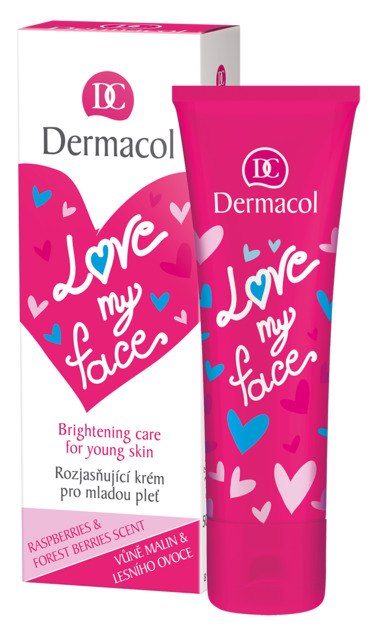 Love My Face – Brightening Care For Young Skin