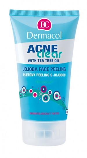 Acneclear Jojoba Face Peeling
