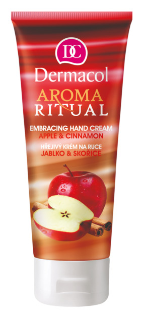 Aroma Ritual Embracing Hand Cream Apple and Cinnamon