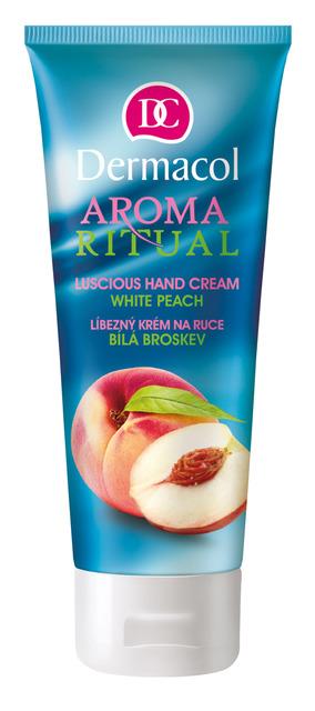 Aroma Ritual Hand cream White Peach