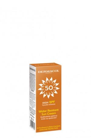Water Resistant Sun Cream SPF 50