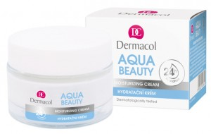 Aqua Beauty Moisturizing Cream