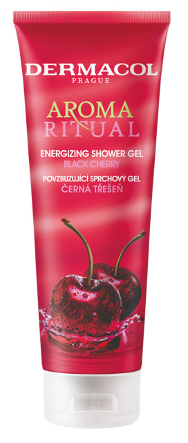 Aroma Ritual Energizing Shower Gel