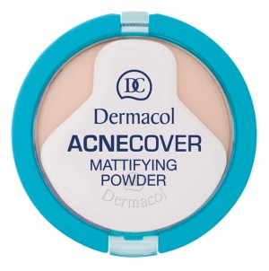 Acnecover compact powder