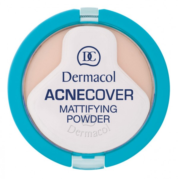 Acnecover compact powder