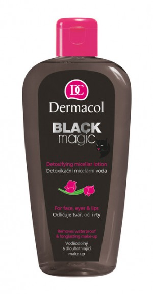 Black Magic Micellar Lotion