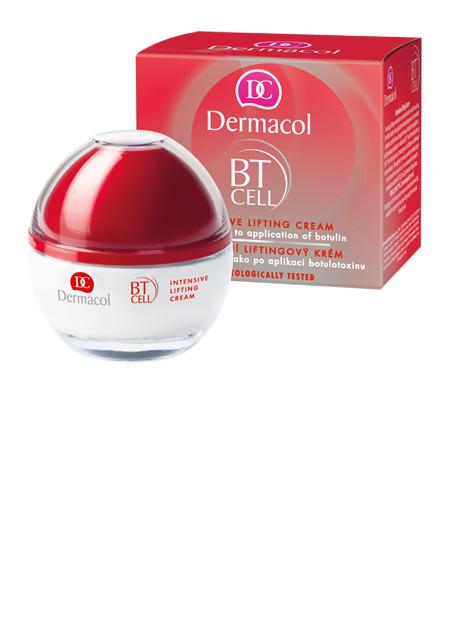 BT Cell Intensive lifting cream