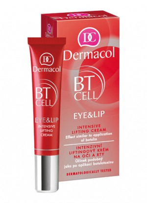 BT CELL Eye & Lip Intensive lifting cream