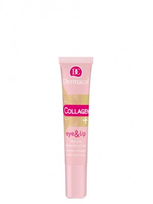 Intense Rejuvenating Eye & Lip Cream