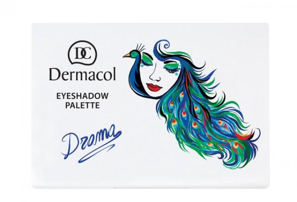 Luxury Eyeshadow Palette