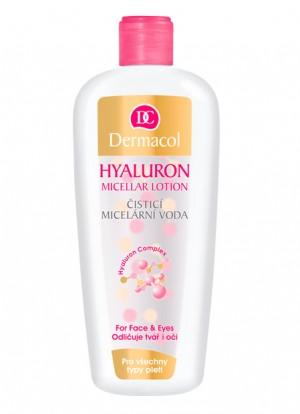 Hyaluron Cleansing Micellar Lotion