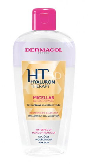 Hyaluron Therapy 3d Micellar Oil-infused Water