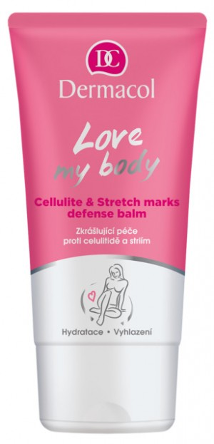 Cellulite and Stretch Marks Defense Balm