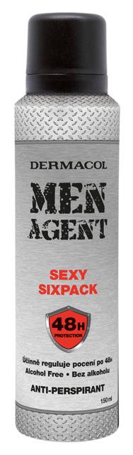 Men Agent Antiperspirant Sexy
