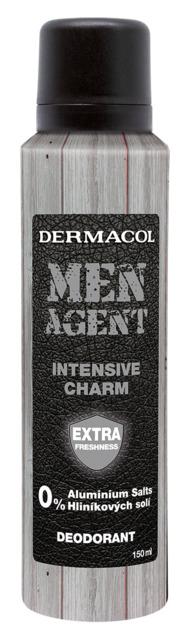 Men Agent Deodorant