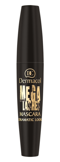 Mega Lashes Dramatic Look Mascara