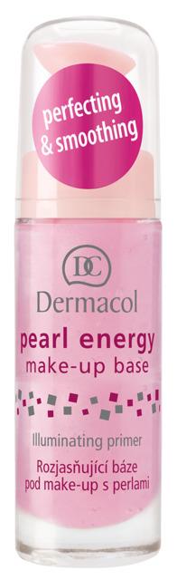 Pearl Energy makeup base
