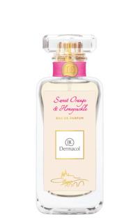 Sweet Orange And Honeysuckle Perfume