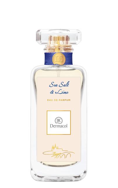 Sea Salt And Lime Perfume