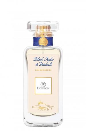 Black Amber & Patchouli Perfume