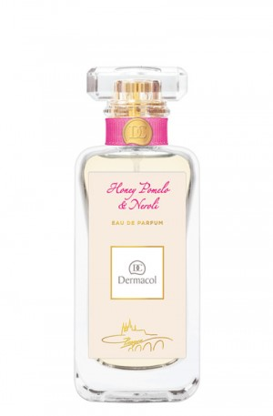 Honey Pomelo & Neroli Fragrance