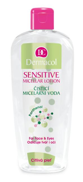 Sensitive Micellar Lotion