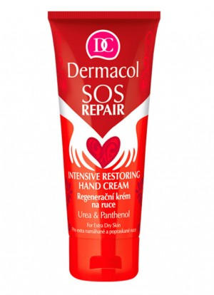 SOS Intensive Restoring Hand Cream
