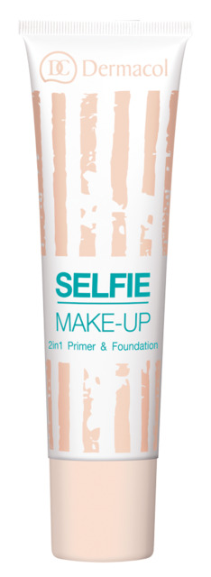 Selfie Make Up