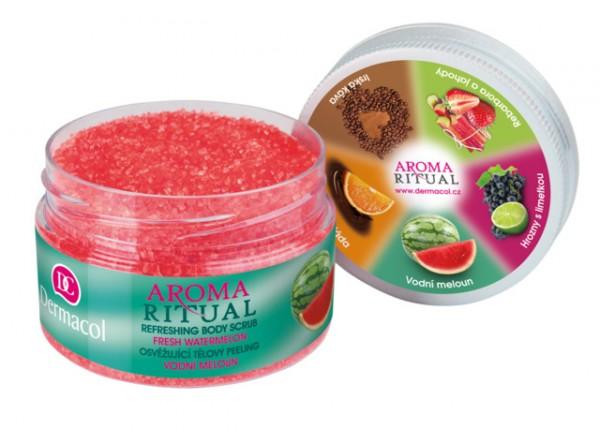 Aroma Ritual Body Scrub Fresh Watermelon