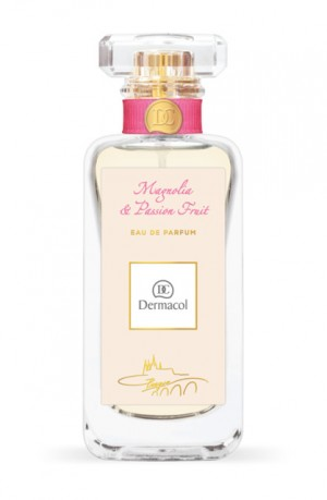 Magnolia & Passion Fruit Perfume