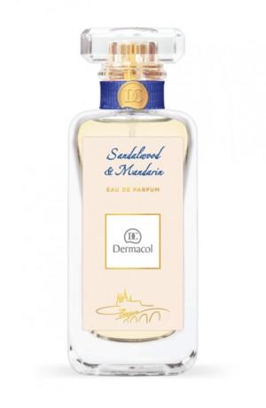 Sandalwood & Mandarine Perfume