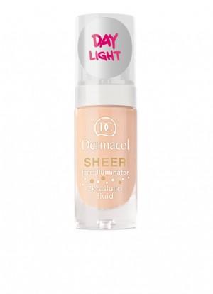 Sheer Face Illuminator Day Light