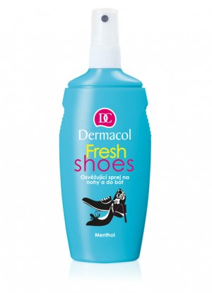 Fresh Shoe Spray