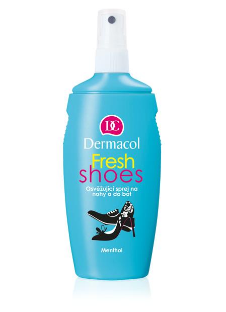 Fresh Shoe Spray