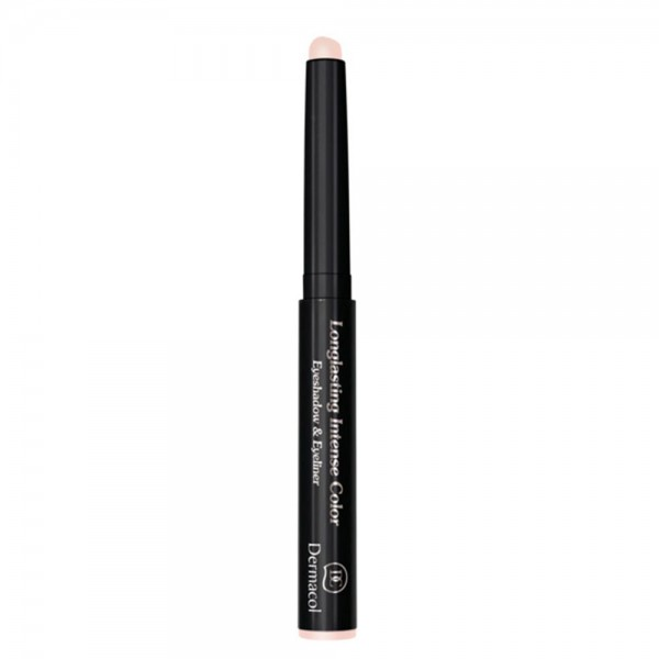 Long-lasting Intense 2 in 1 color Eyeshadow & Eyeliner