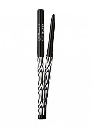 Matte Black Matte Eye Pencil