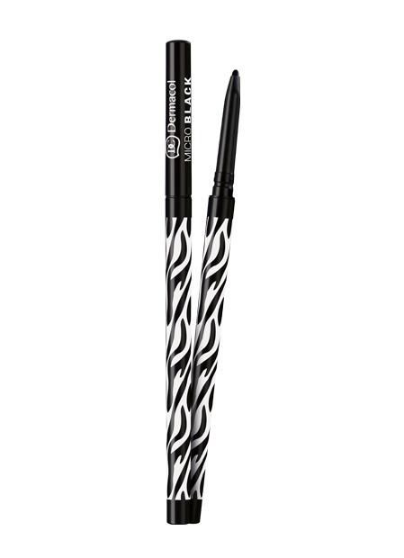 Micro Black Eye Pencil
